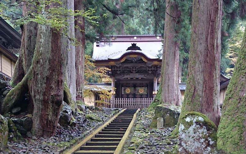 """Résultat de recherche d'images pour """"eihei-ji temple"""""""