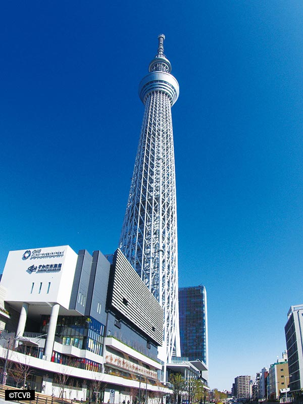 TOKYO SKYTREE TOWN®