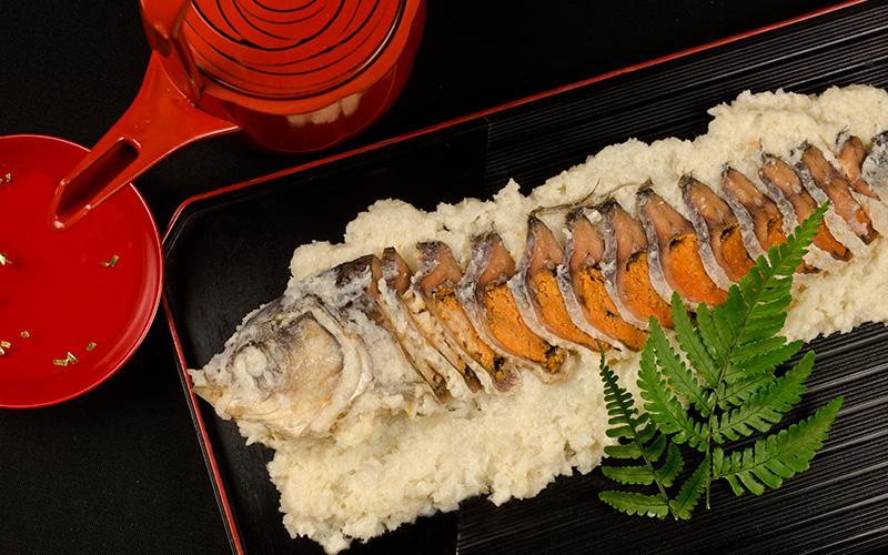 Freshwater Fish Cuisine