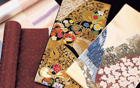 Kiryu Textiles