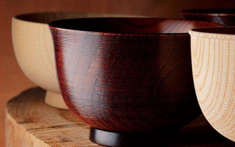 Yamanaka-nuri lacquerware