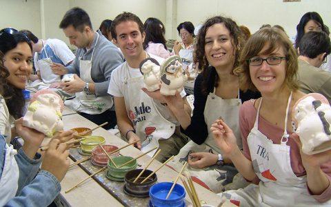 Shigaraki-yaki Ceramics Sawazen