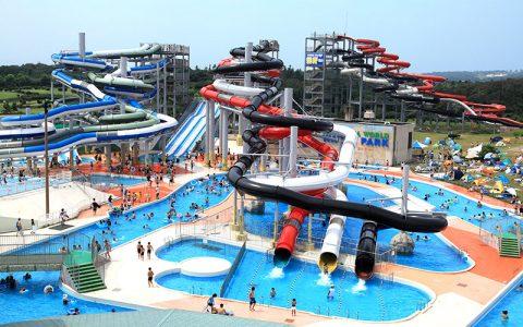 Shibamasa World Amusement Park
