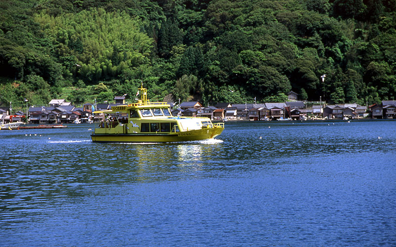 Ine Bay Pleasure Cruises