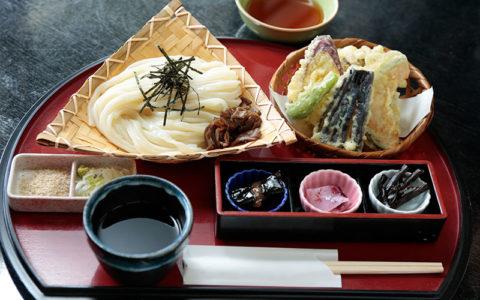 Mizusawa Udon Noodles