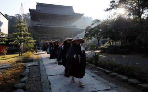 Soto Zen Head Monastery Sojiji-soin