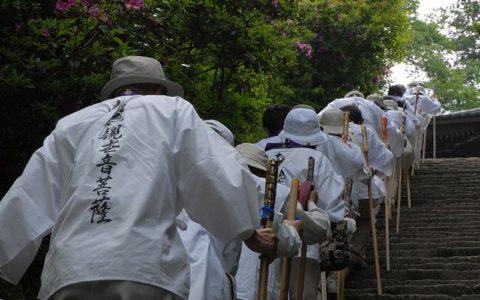 Chichibu Pilgrimage Temples
