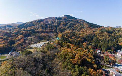 Mt.Hodosan