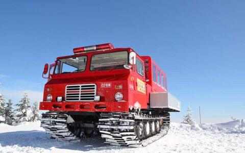 Sugadaira kogen Snow Resort