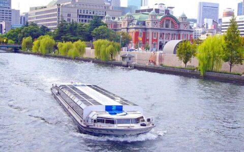 Suijo Bus Aqua-Liner